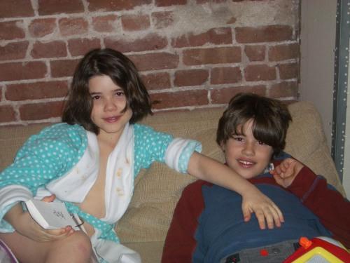 Isabella & Zachary 2005 001